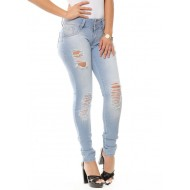 Jeans push-up brazilian Sawary cod 244736