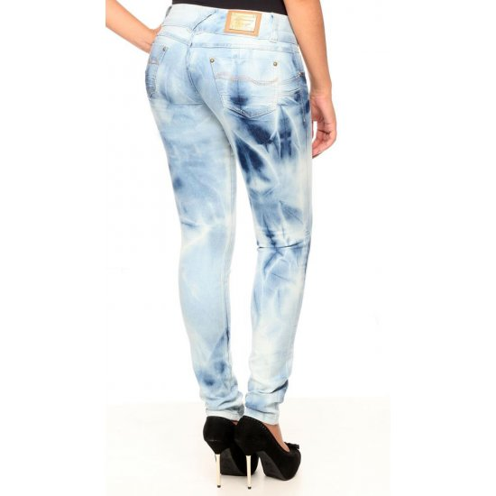 Jeans push-up brazilian Sawary cod 232038