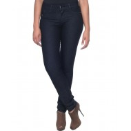 Jeans push up high waist belly model cod. 232115