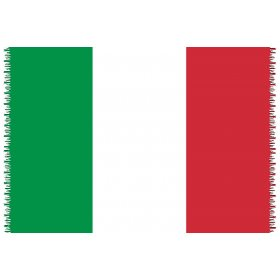 Pareo beach towel - Italy 2014