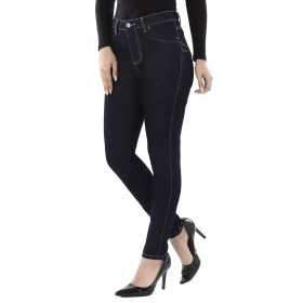 Basic Brazilian push-up jeans - Sawary