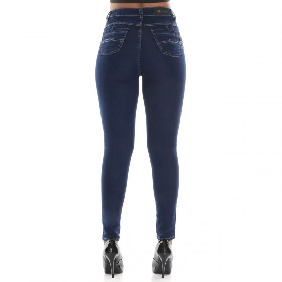 Push up jeans perfect shapes